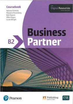 画像1: Business Partner B2 Coursebook with Digital Resources