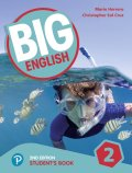 Big English 2nd edition Level 2 Student Book