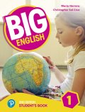 Big English 2nd edition Level 1 Student Book
