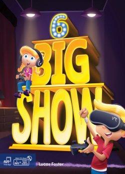画像1: Big Show 6 Student Book