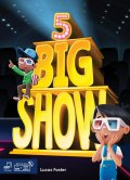 Big Show 5 Student Book with Student Digital Materials CD
