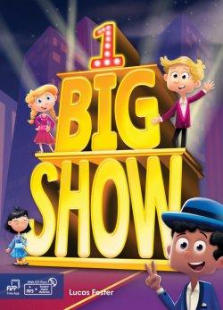 画像1: Big Show 1 キャンペーンセット