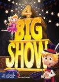Big Show 4 Student Book