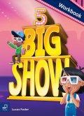 Big Show 5 Workbook