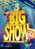 Big Show 3 Workbook