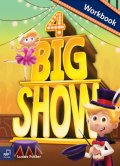 Big Show 4 Workbook
