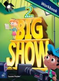 Big Show 2 Workbook