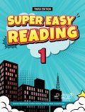 Super Easy Reading 3rd Edition 1 Student Book with Student Digital Materials CD