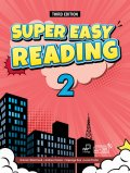 Super Easy Reading 3rd Edition 2 Student Book with Student Digital Materials CD