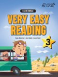 Very Easy Reading 4th Edition Level 3 Student Digital Material CD