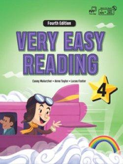 画像1: Very Easy Reading 4th Edition Level 4 Student Book