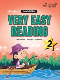 画像1: Very Easy Reading 4th Edition Level 2 Student Book
