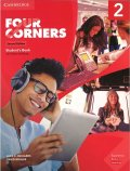 Four Corners 2nd Edition Level 2 Student Book with Online self-study