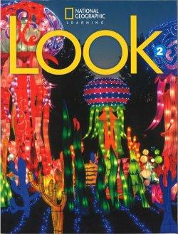 画像1: Look American English 2 Student Book