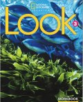 Look American English 3 Workbook Only