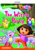 Reading Stars Level 3  The Wizzle Party