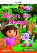 Reading Stars Level 3  Where's the Monkey?