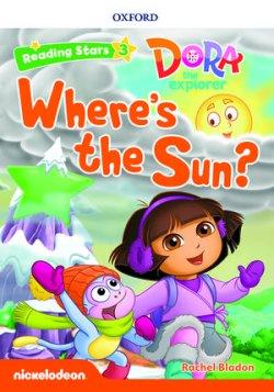 画像1: Reading Stars Level 3  Where's the Sun?