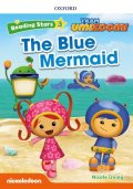 Reading Stars Level 3  The Blue Mermaid
