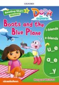 Reading Stars Level 3  Boots and the Blue Plane