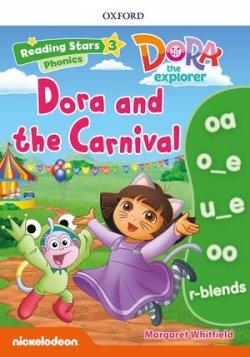 画像1: Reading Stars Level 3 Dora and the Carnival