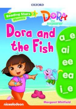 画像1: Reading Stars Level 3 Dora and the Fish