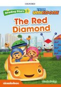 Reading Stars Level 3  The Red Diamond