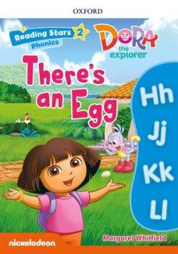 画像1: Reading Stars Level 2  There's an Egg