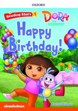 画像1: Reading Stars Level 1  Happy Birthday