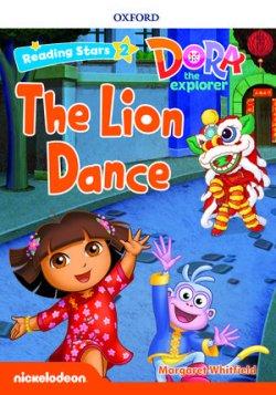 画像1: Reading Stars Level 2  The Lion Dance