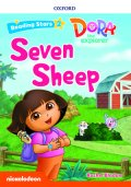 Reading Stars Level 2  Seven Sheep
