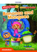 Reading Stars Level 1  Bananas And Mangoes