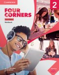 Four Corners 2nd Edition Level 2 Workbook