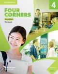 Four Corners 2nd Edition Level 4 Workbook