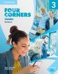 Four Corners 2nd Edition Level 3 Workbook