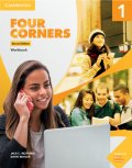 Four Corners 2nd Edition Level 1 Workbook