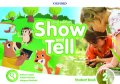 Show and Tell: 2nd Edition Level 2 Student Book with APP