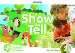 画像1: Show and Tell: 2nd Edition Level 2 Student Book with APP