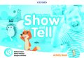 Show and Tell: 2nd Edition Level 1 Activity Book