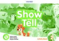 Show and Tell: 2nd Edition Level 2 Activity Book