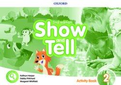 画像1: Show and Tell: 2nd Edition Level 2 Activity Book