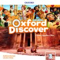Oxford Discover 2nd Edition Level 3 Class CDs