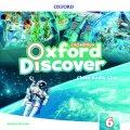 Oxford Discover 2nd Edition Level 6 Class CDs