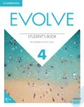 Evolve Level 4 Student Book