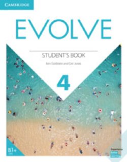 画像1: Evolve Level 4 Student Book