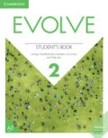 Evolve Level 2 Student Book