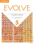 Evolve Level 5 Student Book