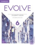 Evolve Level 6 Student Book