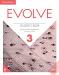 Evolve Level 3 Student Book