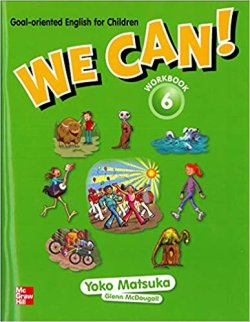 画像1: We Can! 6 Workbook